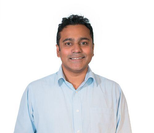 Nova's Chief Investment Officer Akshay Bhatnagar