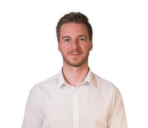 Nova's Head of Partnerships Andrew Dean