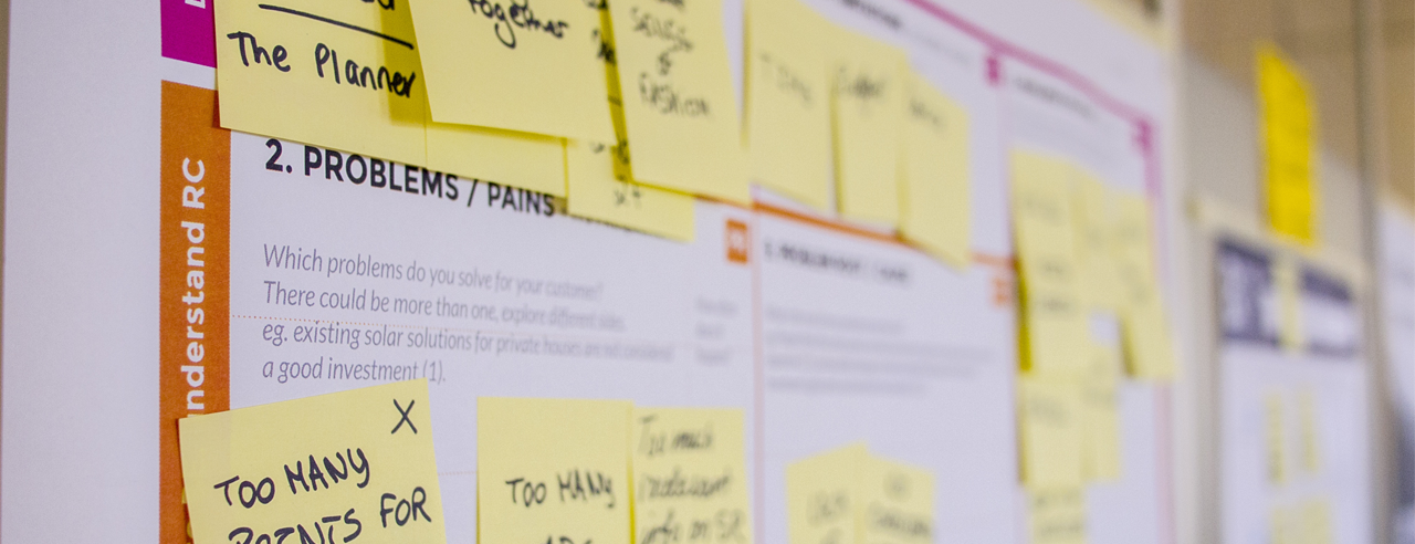What is a design sprint & why your startup needs one
