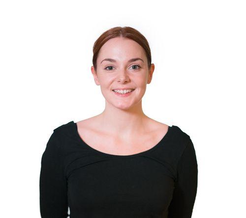 Katie-Rose Cawthorne - Growth Consultant