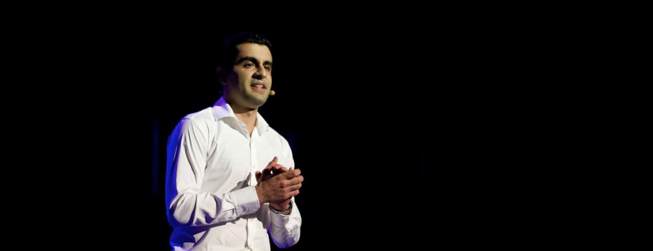 Diary of a Startup Founder: NeuroNav – Ali Haddad