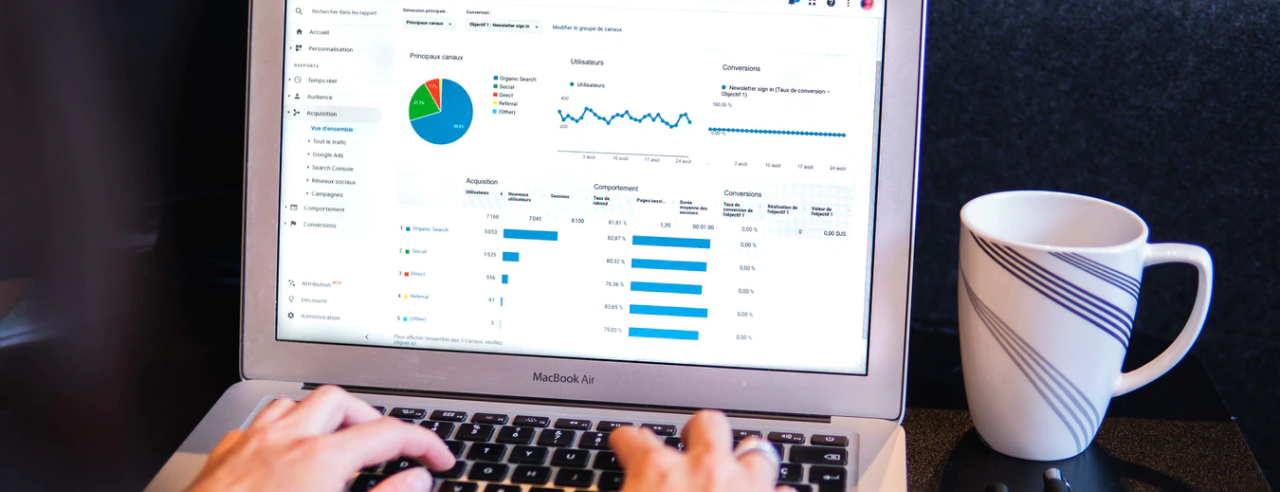 Top 6 Performance Metrics You Should be Tracking When Running Google Ads