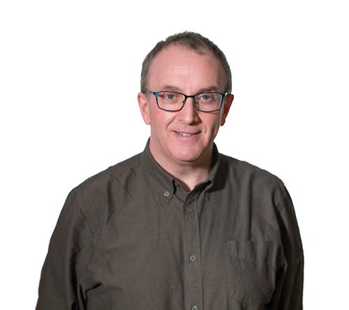 Bryan  Griffiths