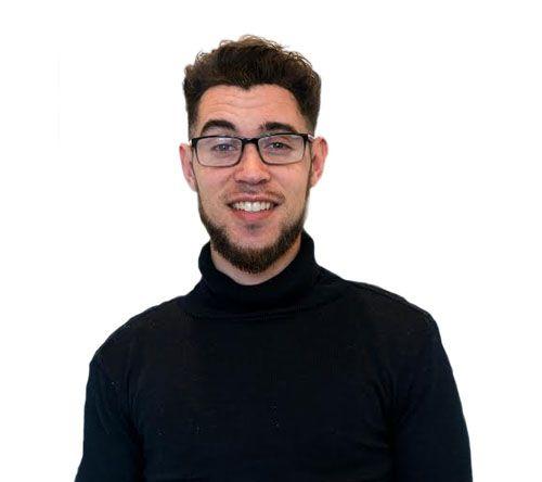 James MacInnes - Growth Consultant