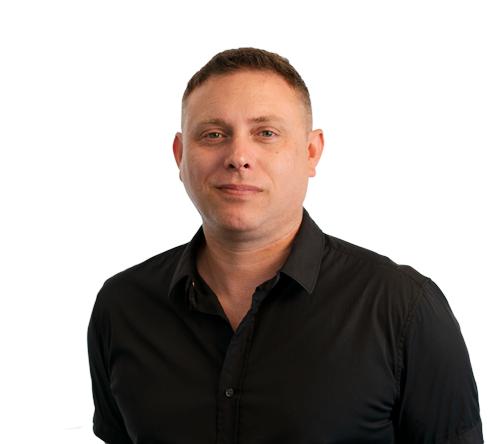 Paul Millward - Growth Consultant