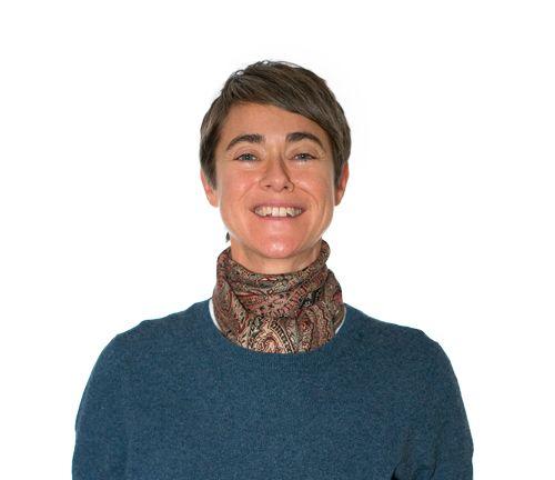 Nova's Chief Growth Officer Olivia Greenberg