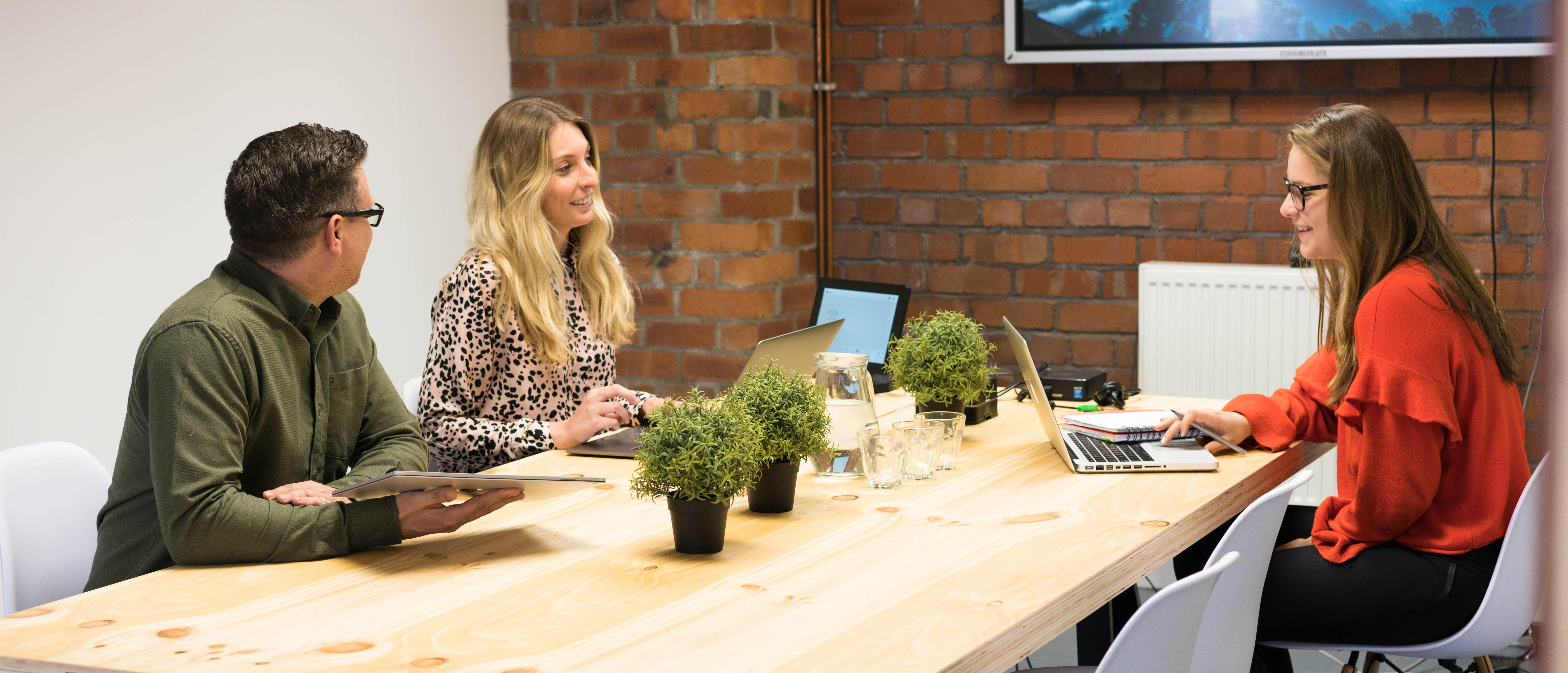 Balancing the gender scales in tech startups
