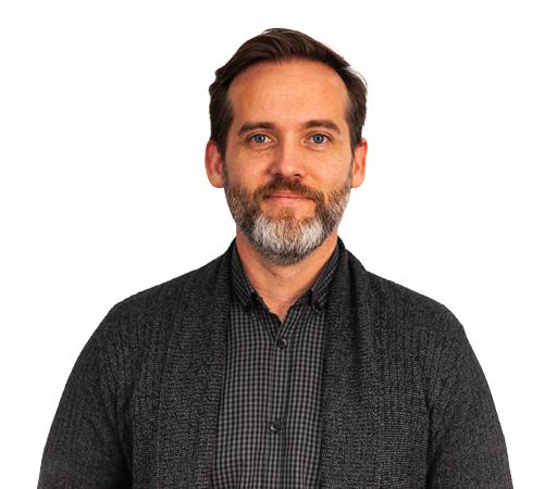 Nova's Chief Marketing Officer Alistair Marsden