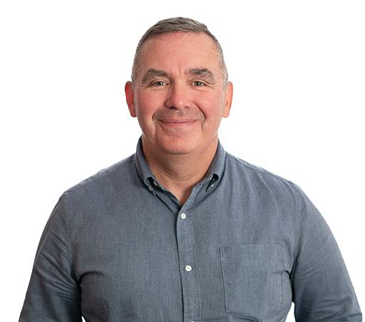 Ian Dixon - Growth Consultant