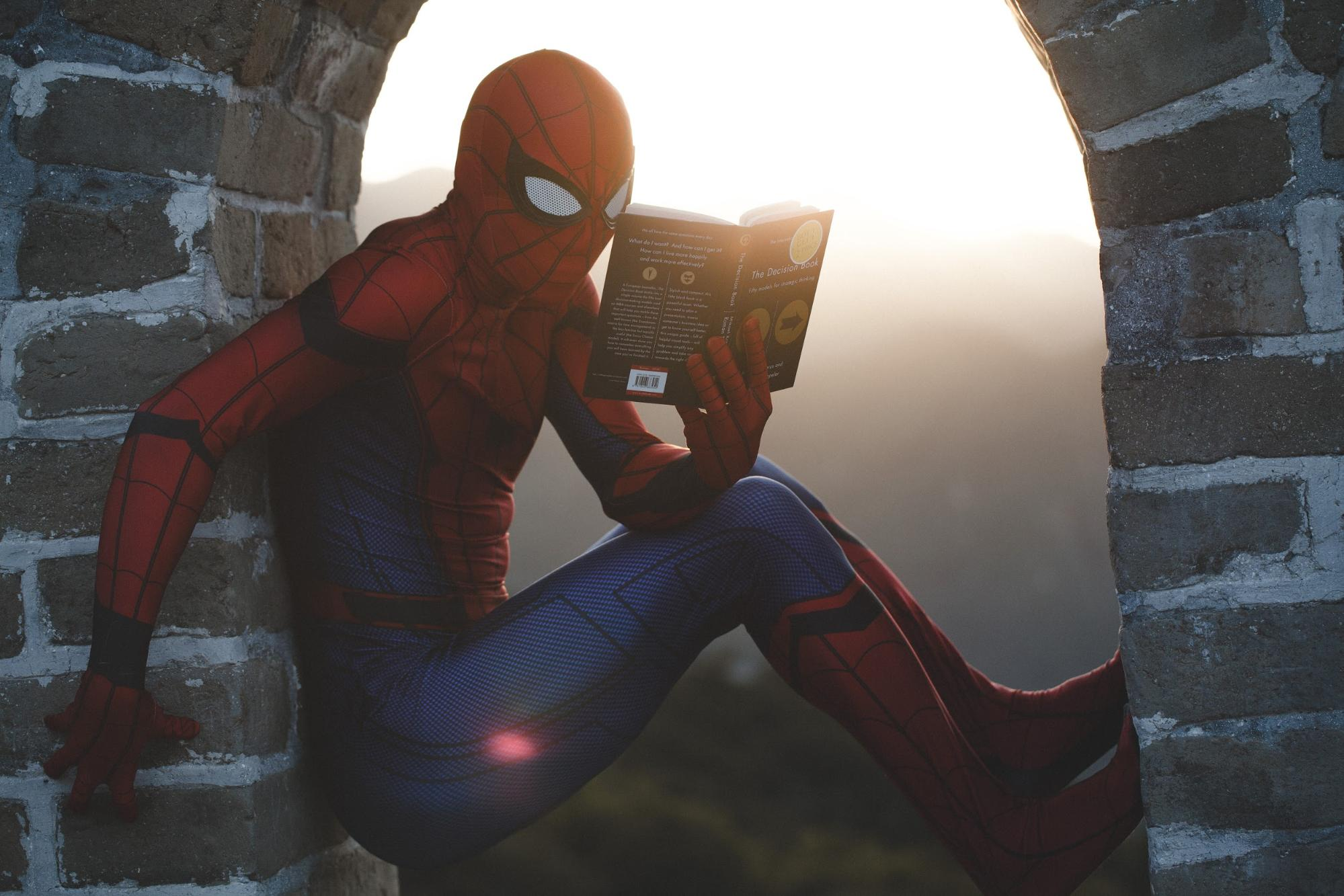 Marvel Cinematic Universe: A lesson in employee engagement (Spoiler Free)