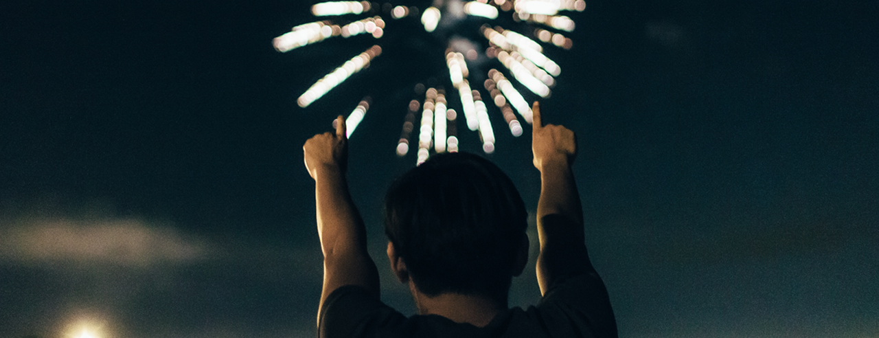 New year's resolutions for founders