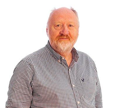 Nova's Chairman Paul Morrissey