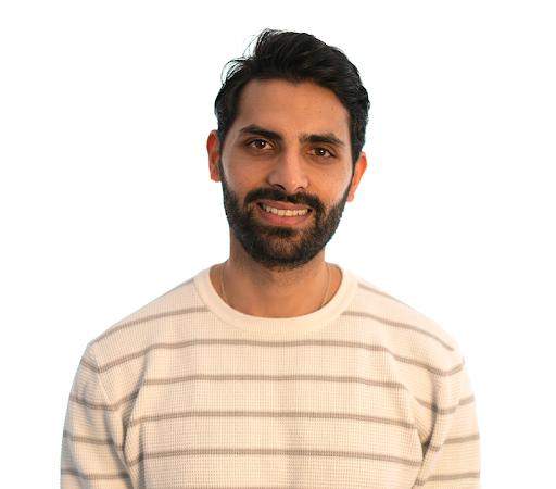 Rishi Kapoor - Growth Consultant