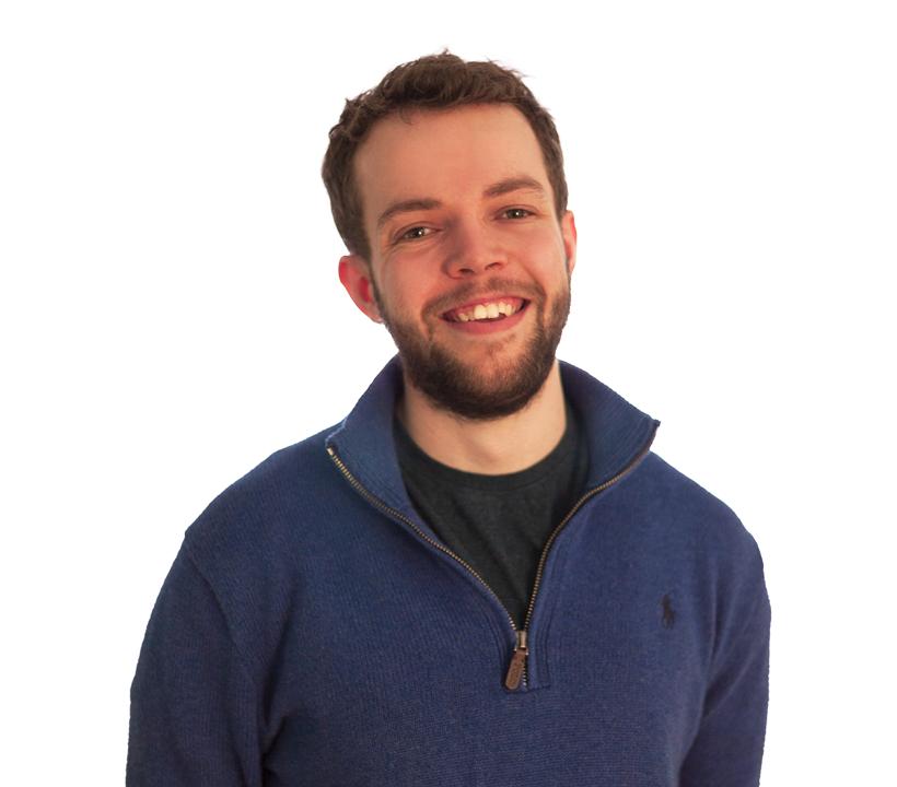 Luke Thomas - Growth Consultant