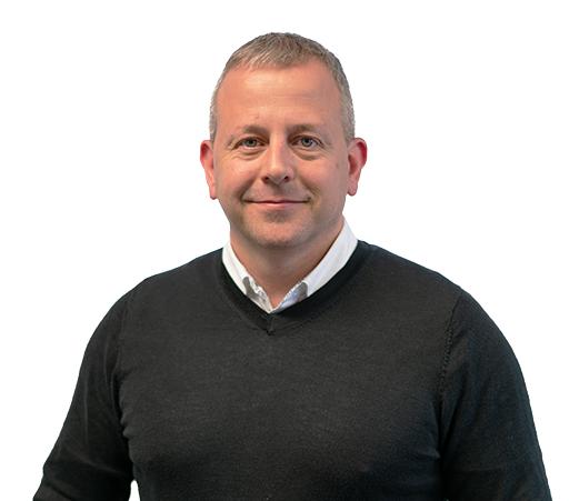 Nova's Head of Business Development Alex Wheelan
